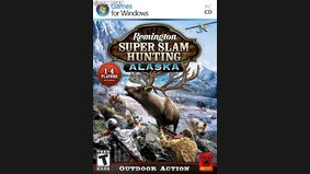 Remington Super Slam Hunting : Alaska