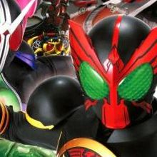 Kamen Rider : Climax Heroes Os