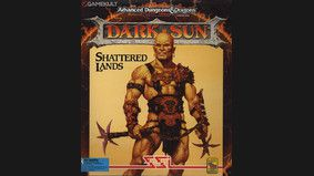 Dark Sun : Shattered Lands
