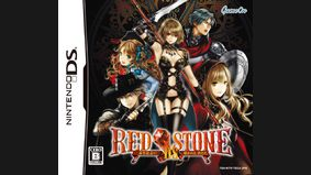 Red Stone DS