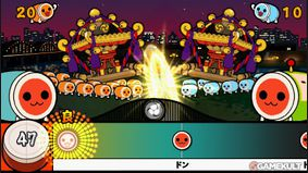 Taiko Drum Expert Portable DX