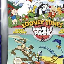 Looney Tunes : Double Pack - Dizzy Driving / Acme Antics
