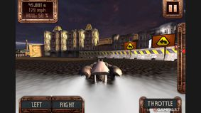 Ionocraft Racing HD