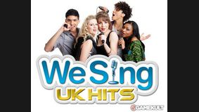 We Sing UK Hits
