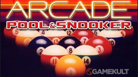 Arcade Pool & Snooker