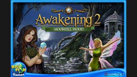 Awakening : Moonfell Wood