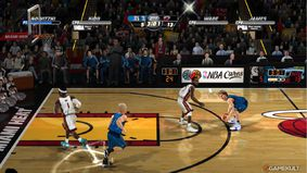NBA Jam : On Fire Edition