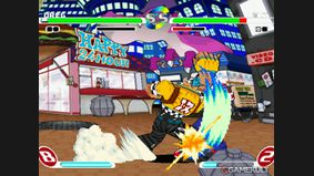 Slap Happy Rhythm Busters Images Du Jeu Sur Psone Et Playstation