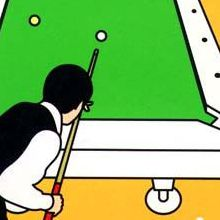 Dôkyu Re-Mix : Billiards Multiple
