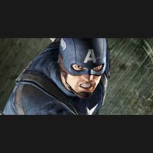 Test : Captain America : Super Soldat (PS3)
