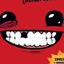 Super Meat Boy Ultra Edition