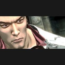 Test : Yakuza Dead Souls (PS3)