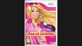 Barbie Star de la Mode