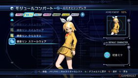 Project Diva Dreamy Theater 2nd