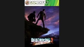 Dead Rising 2 : Case West