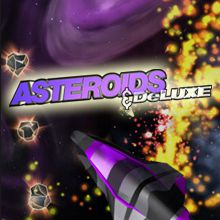 Asteroids / Asteroids Deluxe
