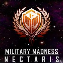 Military Madness : Nectaris