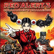 Command & Conquer Red Alert 3 : Le Challenge
