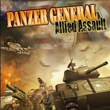 Panzer General : Allied Assault