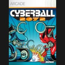Cyberball 2072