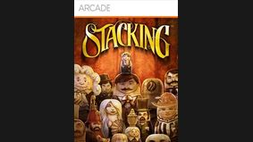 Stacking : The Lost Hobo King
