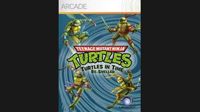 Teenage Mutant Ninja Turtles : Turtles in Time