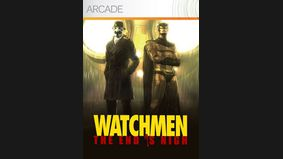 Watchmen : The End is Nigh