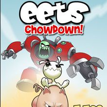 Eets : Chowdown