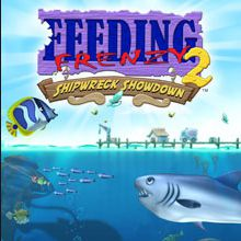 Feeding Frenzy 2 : Shipwreck Showdown
