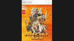 Invincible Tiger : The Legend of Han Tao