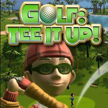 Golf : Tee It Up