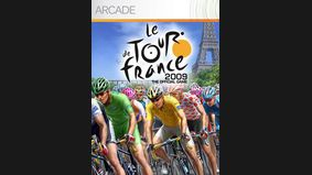 Le Tour de France 2009 : The Official Game