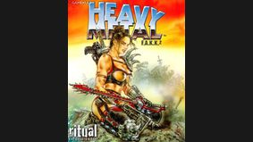 Heavy Metal : F.A.K.K. 2