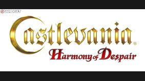 Castlevania : Harmony of Despair