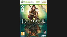 Fable II : Game of the Year Edition
