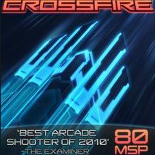 Radiangames Crossfire