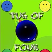Tug of Four