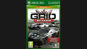 Race Driver : GRID Reloaded