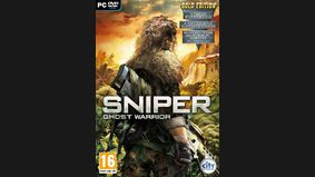 Sniper : Ghost Warrior Gold Edition