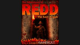 Redd : The Lost Temple