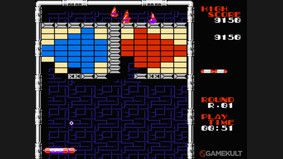 Arkanoid : Revenge of Doh