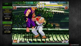 Street Fighter III 3rd Strike