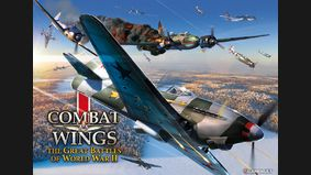 Combat Wings : The Great Battles of World War II