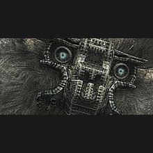 Test : Ico & Shadow of the Colossus HD