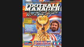 Football Manager : World Cup Edition