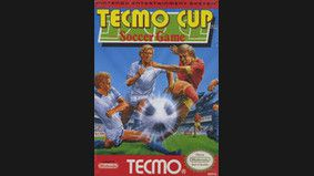 Tecmo Cup : Football Game