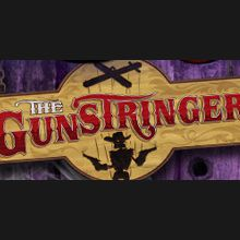 Test : The Gunstringer (Xbox 360)