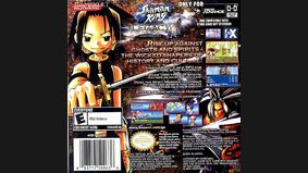 Shaman King : Legacy of the Spirits - Sprinting Wolf