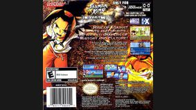 Shaman King : Legacy of the Spirits - Soaring Hawk
