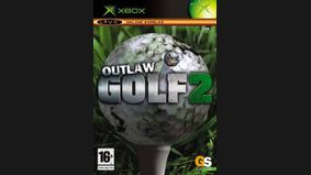 Outlaw Golf 2